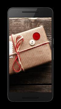 Gifts Live Wallpaper apk screenshot