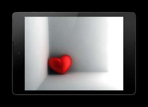 Hearts  HD Wallpaper Pro poster