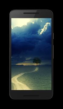 Storm Live Wallpaper apk screenshot
