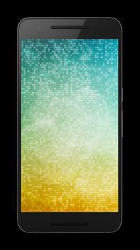 Pixels Live Wallpaper Pro apk screenshot