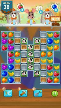 Fruit Fever screenshot 4
