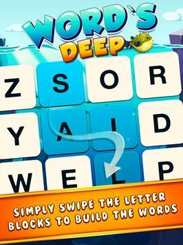 Words Deep screenshot 13