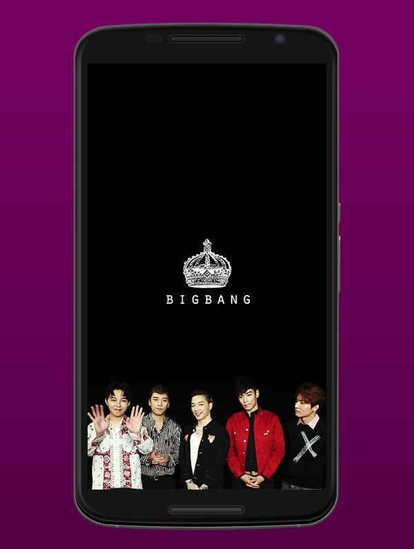 Bigbang Wallpaper Kpop Hd Live For Android Apk Download