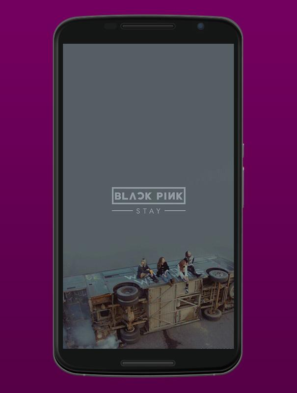 Black Pink Wallpaper Kpop Hd Live For Android Apk Download