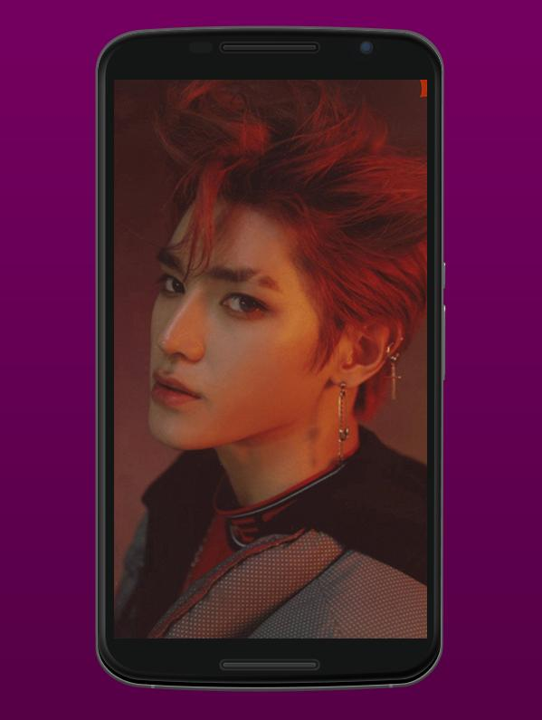 Nct Wallpaper Kpop Hd Live For Android Apk Download