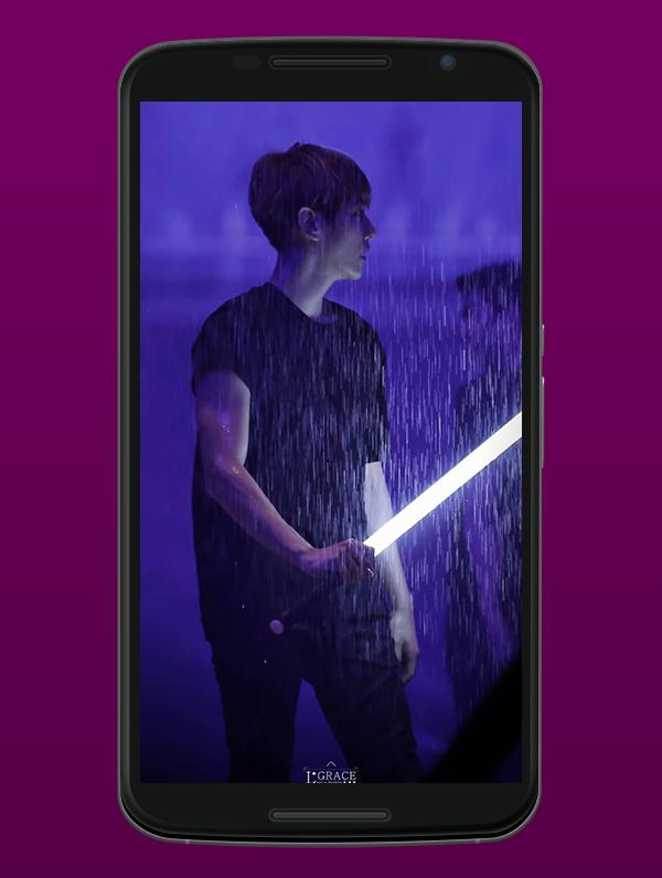 Rain Wallpaper Kpop Hd Live For Android Apk Download