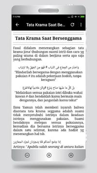 Tutorial Nikah Islam screenshot 1