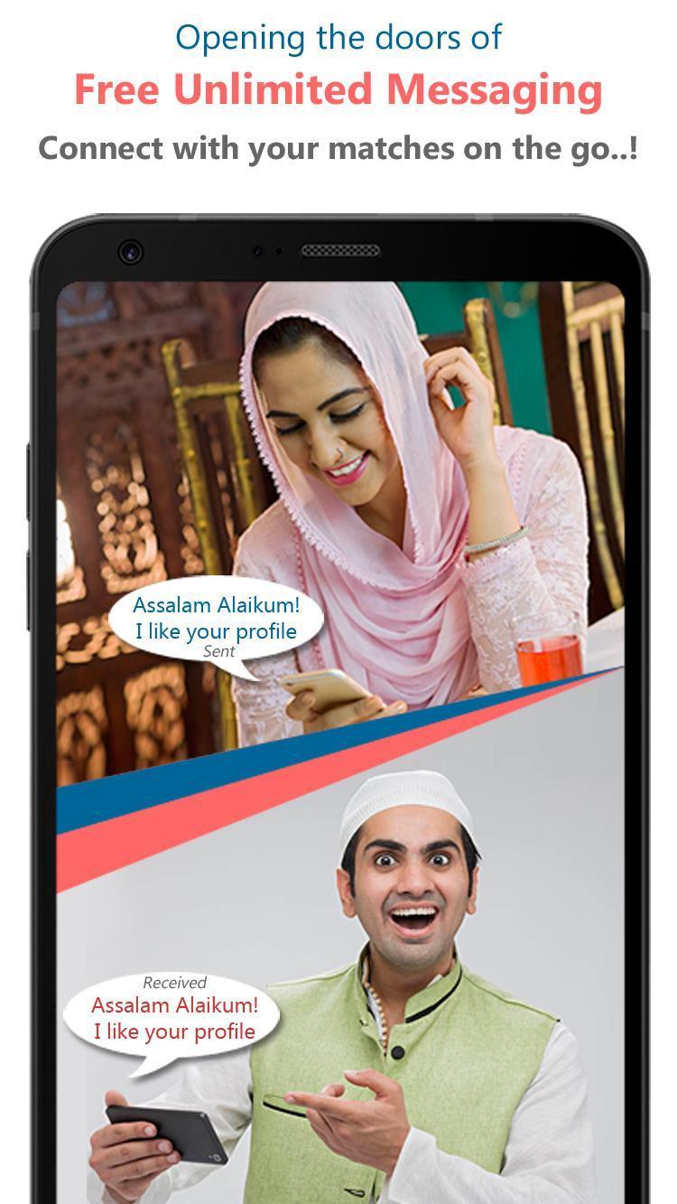 In muslim usa services matrimonial Muslim Matchmaking