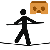 Rope Walker VR icon