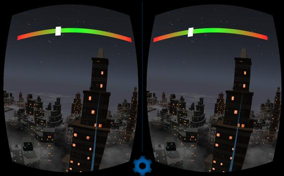 Rope Walker VR apk screenshot