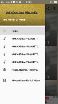 Nike Ardila Full Album poster