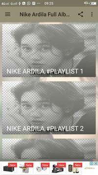 Nike Ardila Full Album screenshot 1
