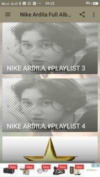 Nike Ardila Full Album screenshot 2