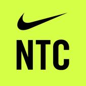 Nike Training Club – 運動與健身計畫 圖標