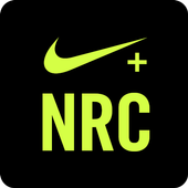 Nike+ Run Club アイコン