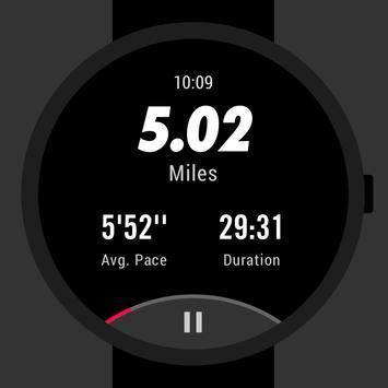 Nike+ Run Club apk スクリーンショット