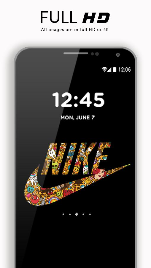 Nike Wallpaper Hd For Android Apk Download