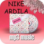"""Album NIKE ARDILA """"Belenggu cinta"""" icon"""