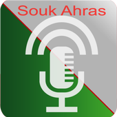radio souk ahras icon