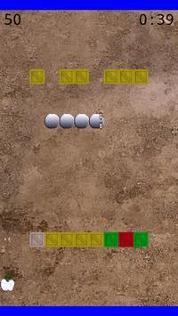 Wormeleon apk screenshot