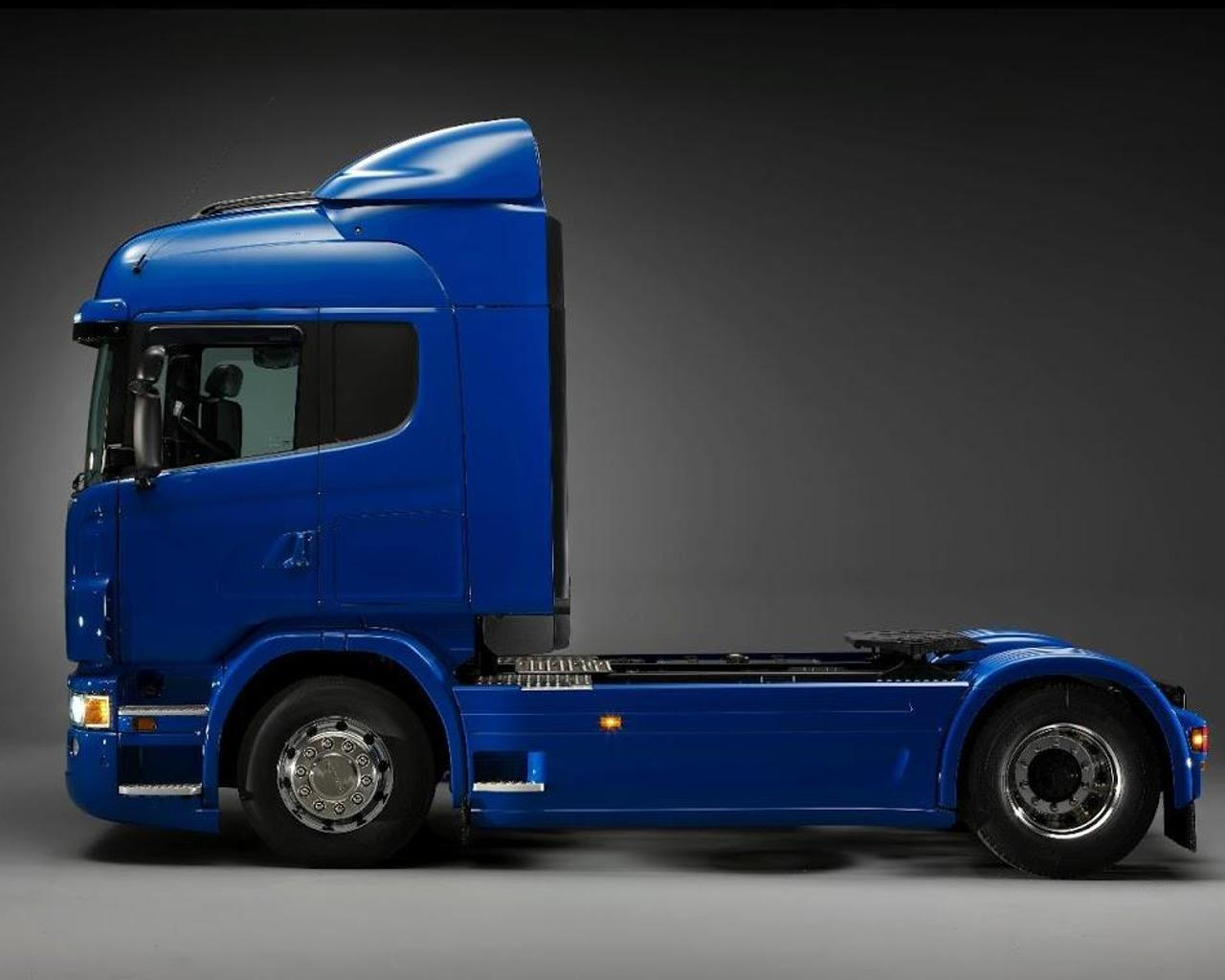 Wallpapers Scania Trucks For Android Apk Download