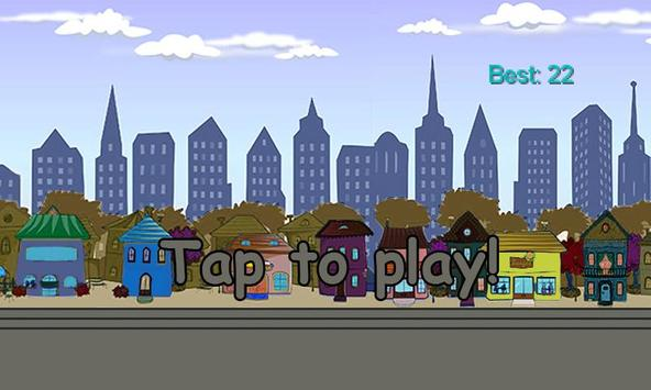 Skater City Streets screenshot 1