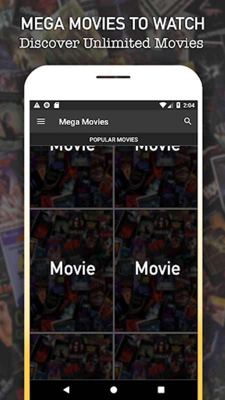 mega movies free online