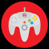 N64 Emulator Pro icon