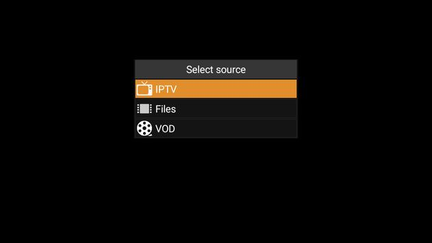 HAHAIPTV apk screenshot