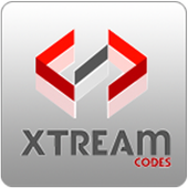 Xstream Codes IPTV Official icon