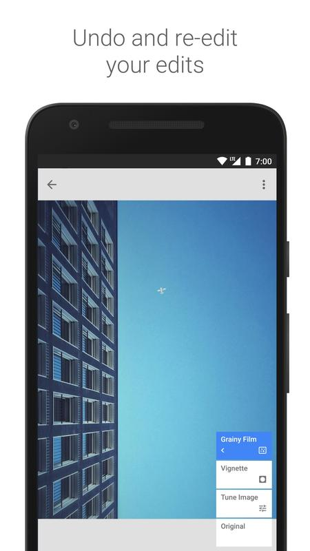 Free Photography APP For Android