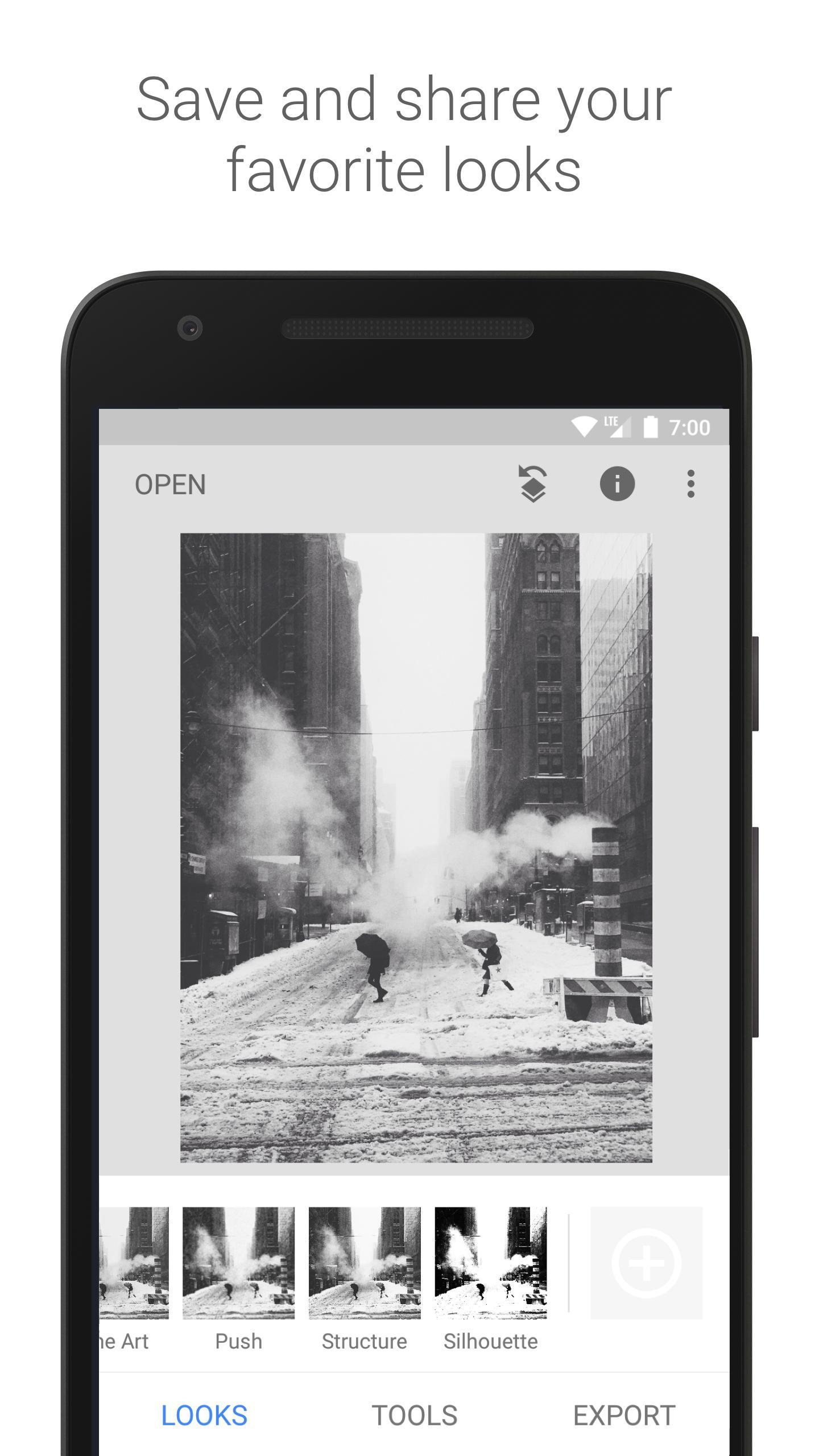 Snapseed for Android - APK Download