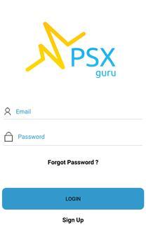 PSX Guru poster