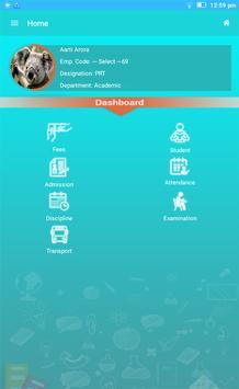 QS Employee screenshot 8