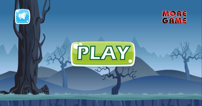 Black Ninja Adventure apk screenshot