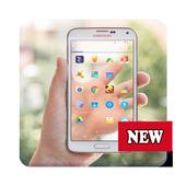 Amazing Transparent Screen Pro icon
