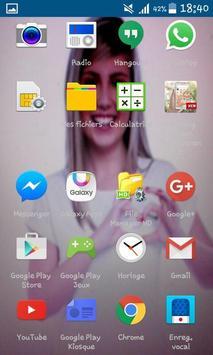 Amazing Transparent Screen Pro screenshot 3