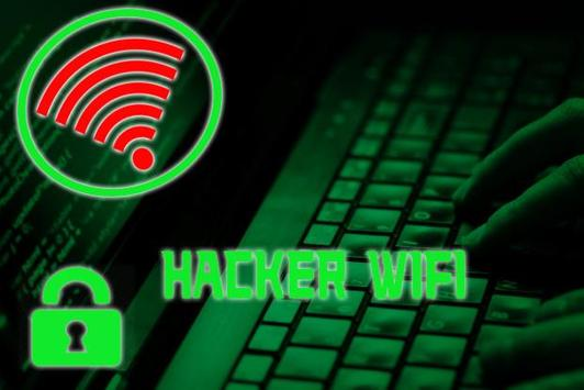 Hack All wifi password -Prank screenshot 1
