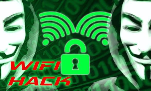 Hack All wifi password -Prank screenshot 3