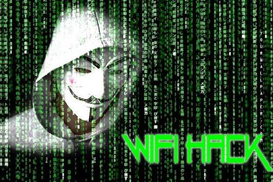 Wifi Hacker Password prank screenshot 4