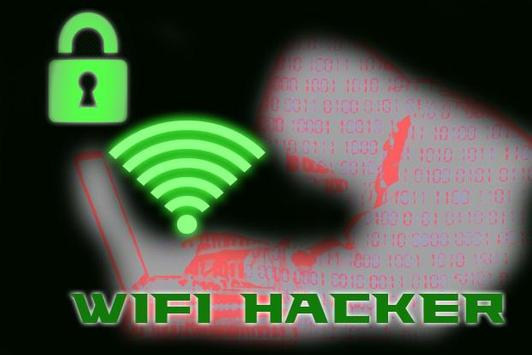 Wifi Hacker Password prank screenshot 6
