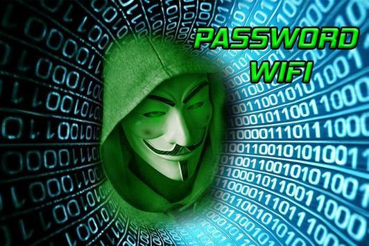 Wifi Hacker Password prank screenshot 2