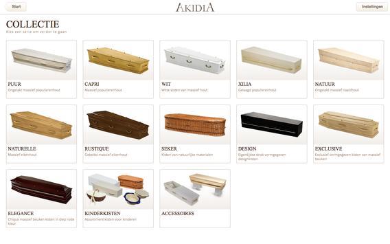AkidiA apk screenshot