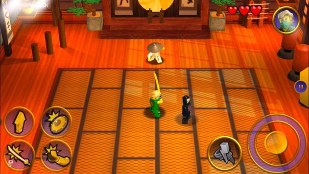 LEGUIDE LEGO NINJAGO GAMES APK Download - Free Action GAME for ...