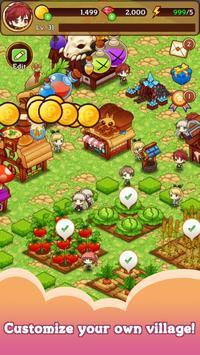 Fantasy Story screenshot 2