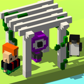 Crossy Town! icon