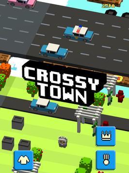 Crossy Town! screenshot 4