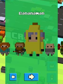 Crossy Town! screenshot 5