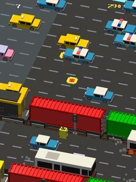 Crossy Town! screenshot 6