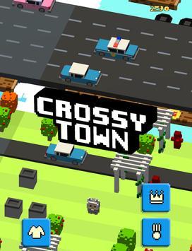 Crossy Town! screenshot 8